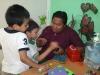 Terapia con niños A