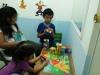 Terapia con niños B