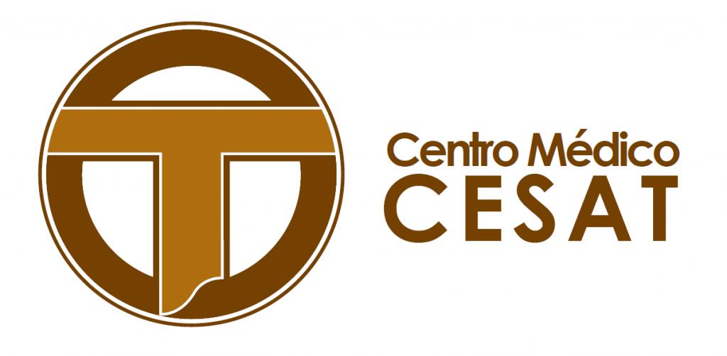 Logo CESAT
