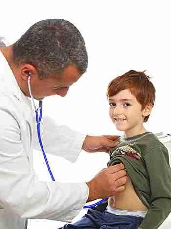 pediatra dr ulises medellin | Doctores en Carmen