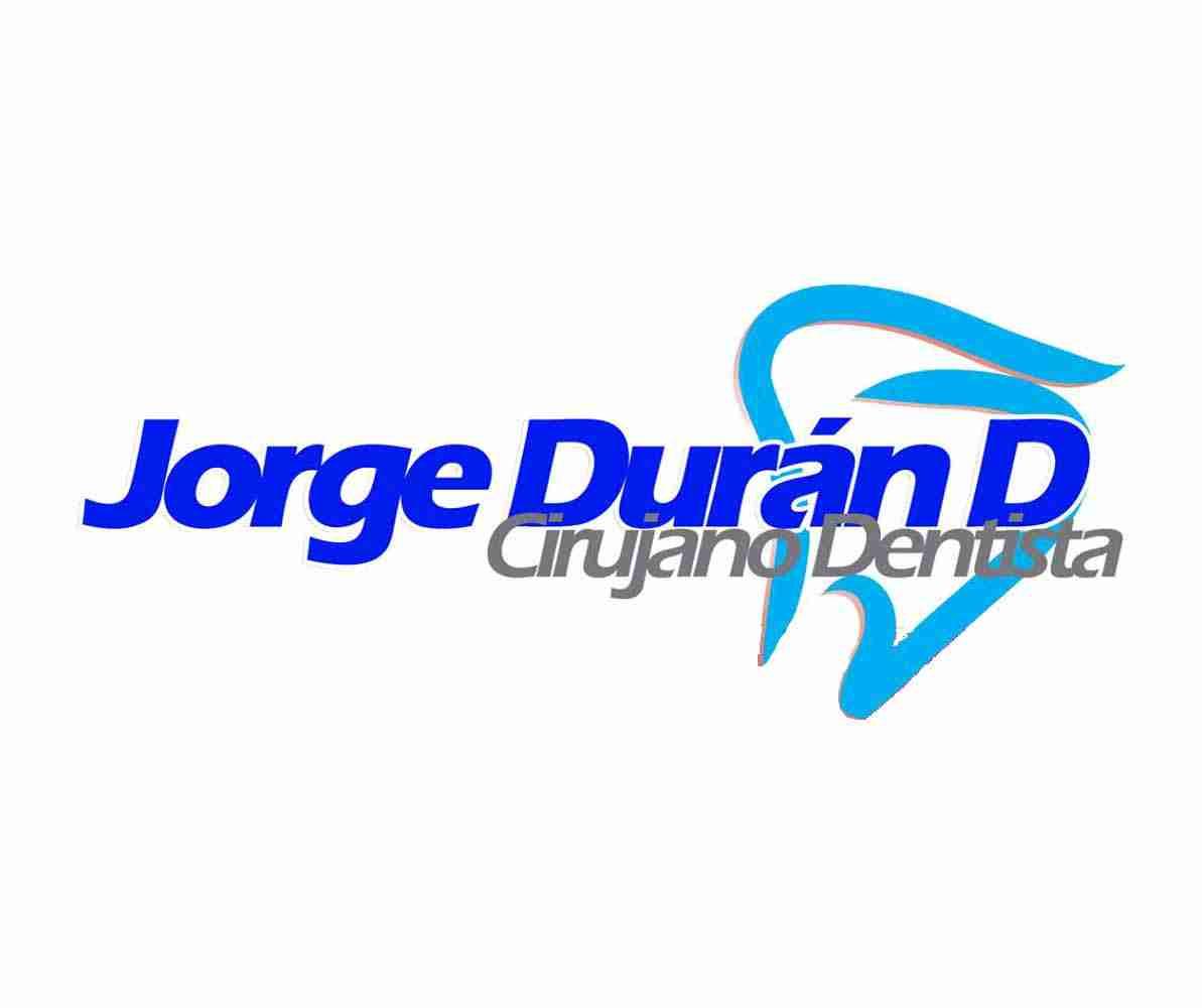 Dr. Jorge Durán Dehesa